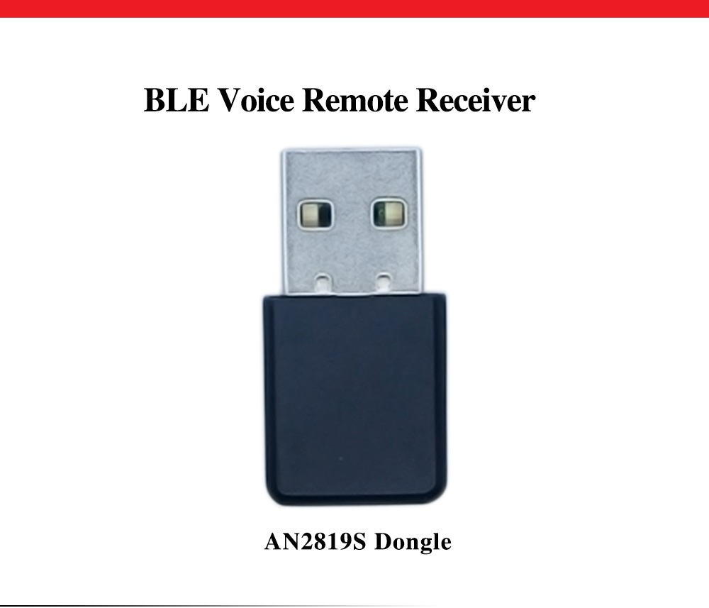 BLE dongle AN2819S-1