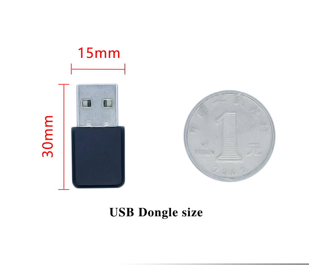 BLE dongle AN2819S-2