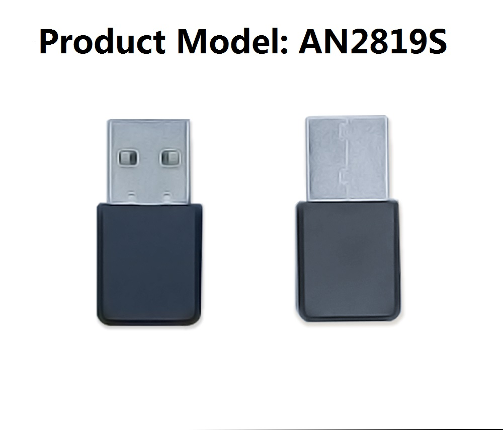 BLE dongle AN2819S-3