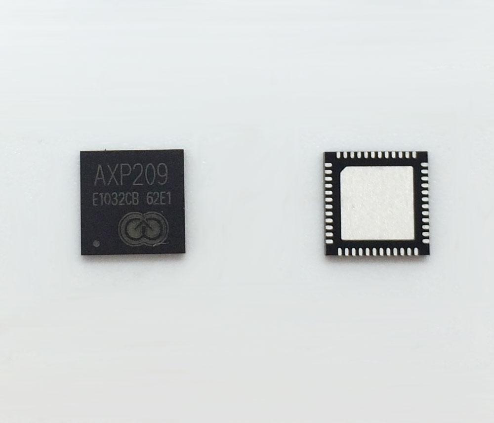 Allwinner A20 Chipset – CubieTech