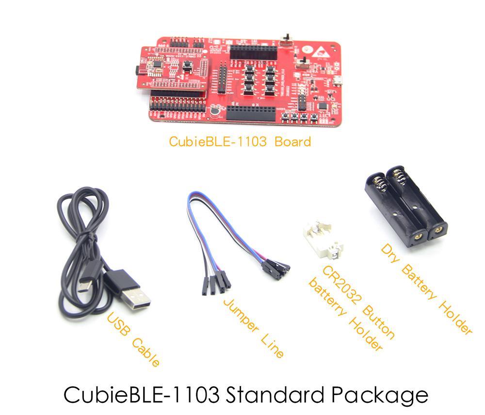 CubieBLE-1103-16
